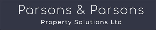Parsons & Parsons Logo